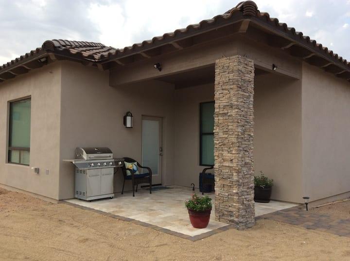 North Scottsdale Casita