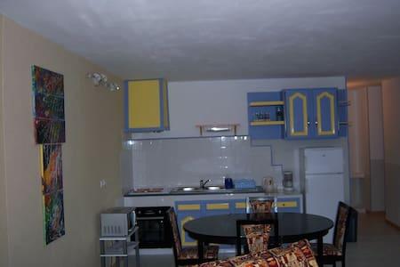 Appartement en rez de villa - Pierrevert - Haus