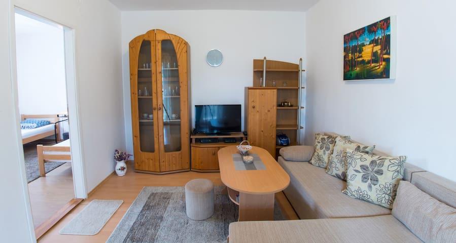 Apartment City Center Mostar