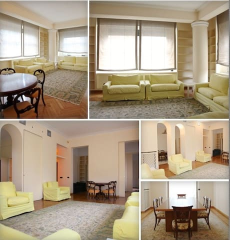 Luxury in the heart of Milano - Milano - Apartemen