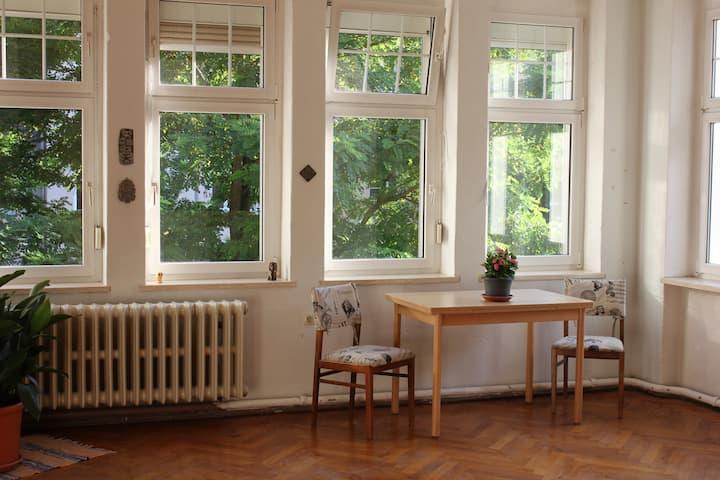 Schönes Zimmer im Paulusviertel