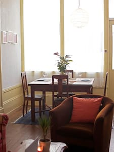 Cozy twin room with ideal location near Aliados! - Porto
