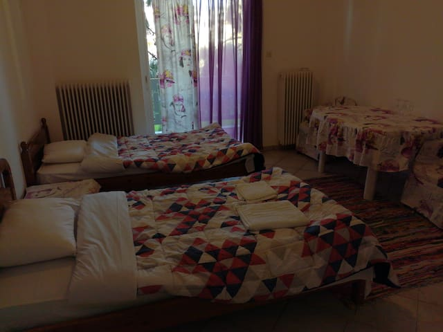 Ilias rooms (1)
