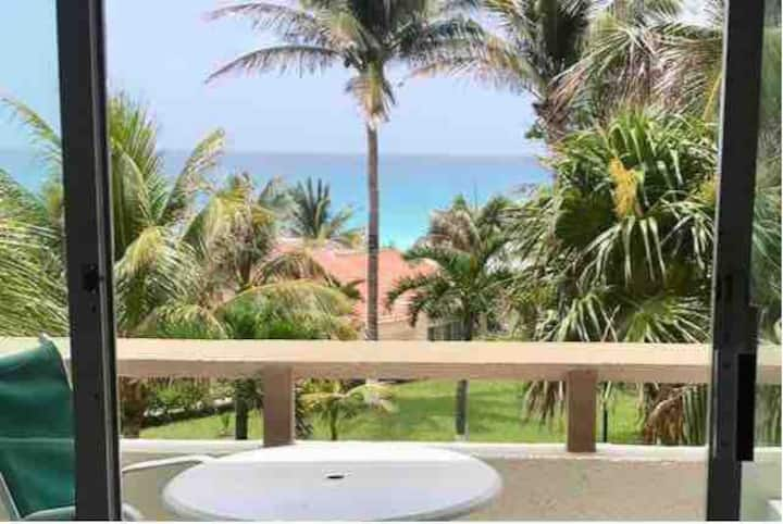 Loft/studio/private/oceanView/beach