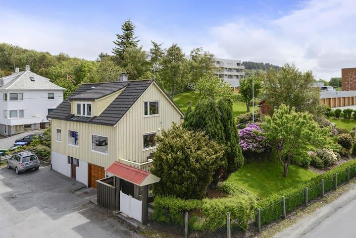 Apartment in Solvang, Haugesund - Haugesund - Apartament
