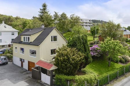 Apartment in Solvang, Haugesund - Haugesund - Apartamento
