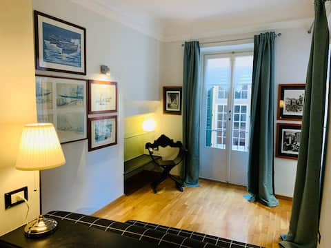 Caruggi de Zena -公寓-热那亚单间公寓