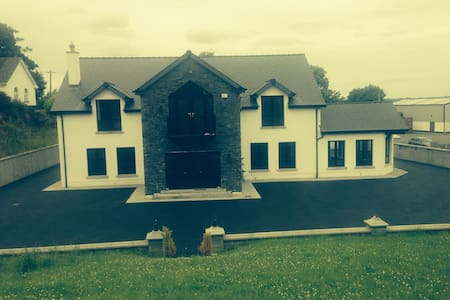 Double bedroom to room - Tullamore  - House