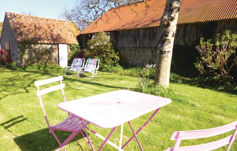 Holiday cottage with 1 room on 25 m² FNM157