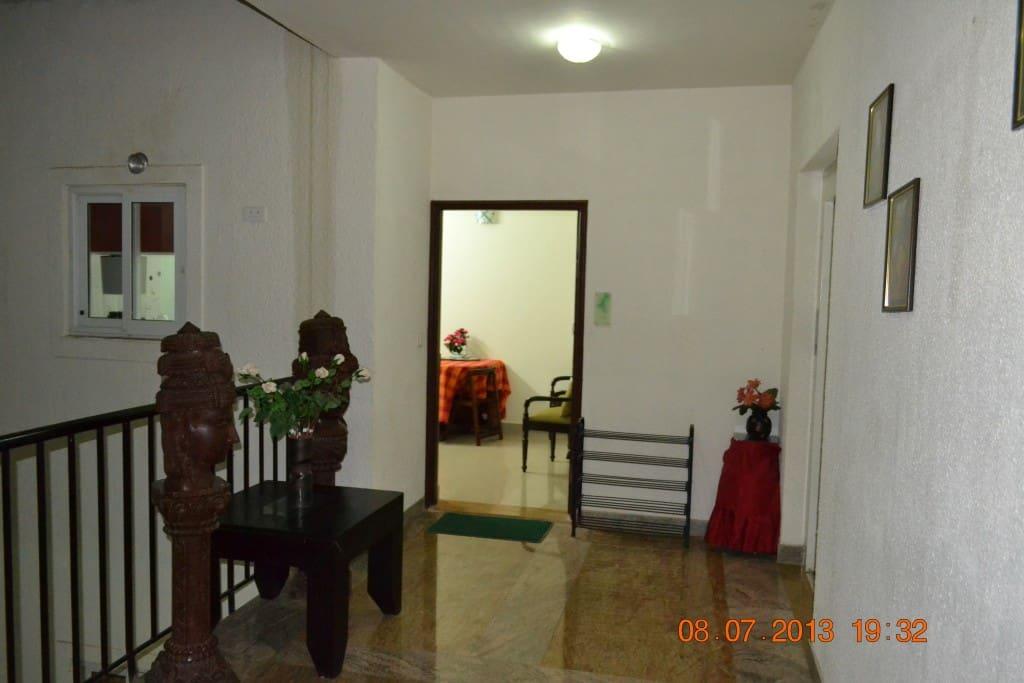 Apt 405 4th Floor