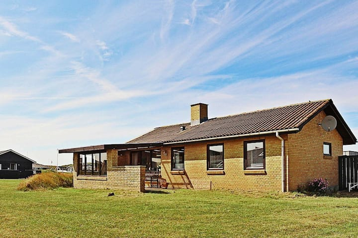Beautiful Holiday Home in Søndervig near North Sea