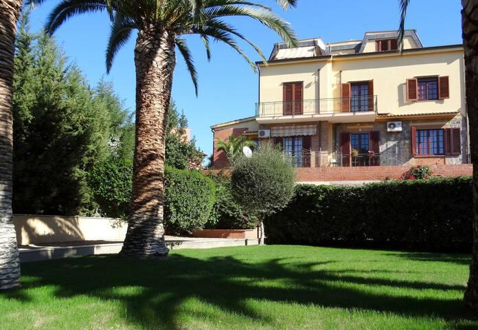 Appartamento in Sardegna a Dolianova