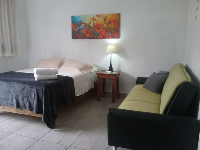 Cozy rooms  in the heart of Atlixco.