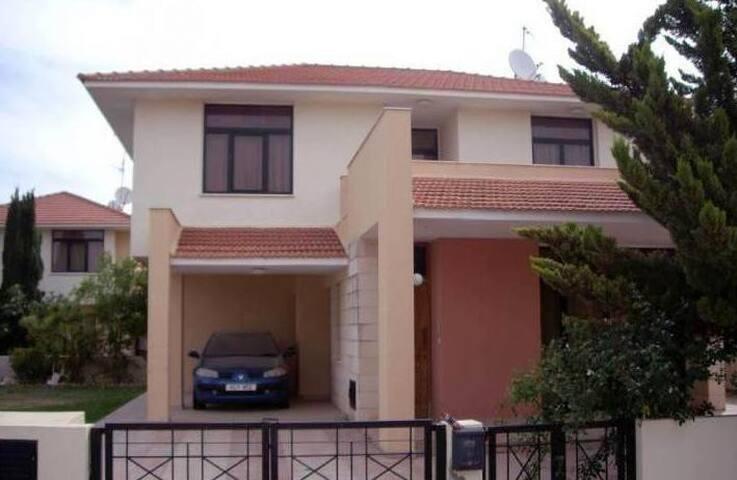 Вилла на берегу моря Ларнака. - Larnaca - Villa
