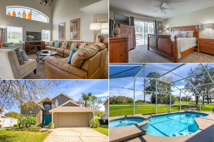 Anthony's Southern Dunes Vacation Home