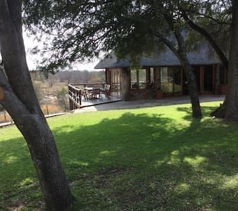 Family Lodge on Game Reserve - Vaalwater