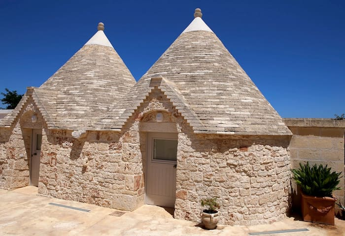 Masseria Ancella il Trullo, Hotel services. - Montalbano - Bed & Breakfast