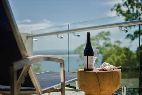 Penthouse 12 at Little Cove Noosa