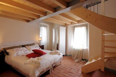 B & B al Castello - Gravedona - Inap sarapan