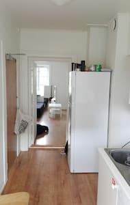 Big room in central location - Oslo - Apartment