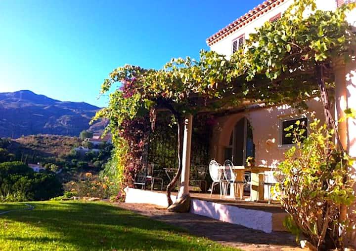 Casa Mchana, Cortijo Grande☞Amazing Villa for 6
