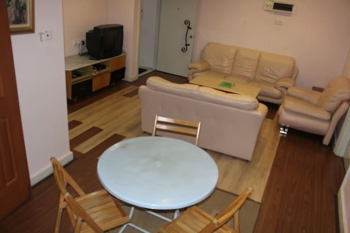 Hillview Apartment