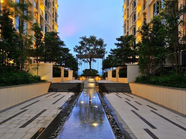 Opening Promo: Summer Lodge@Melaka River
