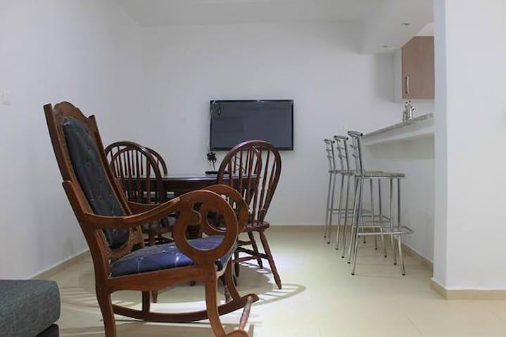 Nouveau appartement moderne zone touristique jerba