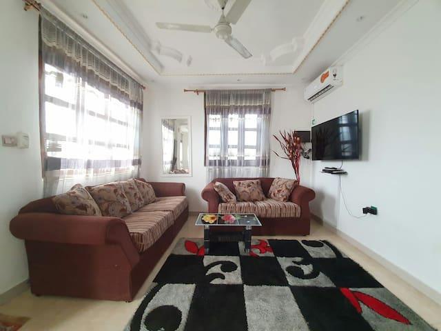 Busara apartment 1