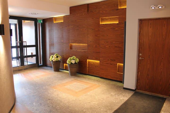 Brand new apartment in the heart of Tallinn - Tallín - Departamento
