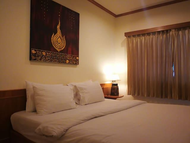 Na Soi 5 Hotel - Tambon Kut Pong - Pousada