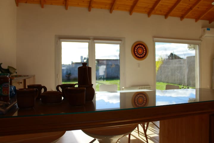 Mi casa // Habitacion privada para 2 personas