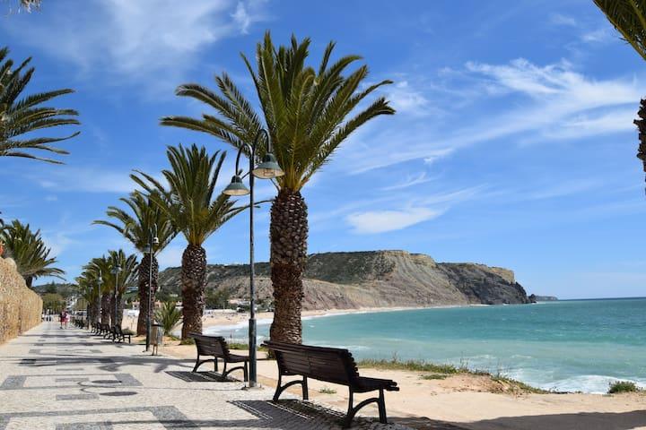Casa da praia | Luz beach