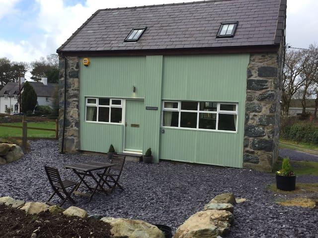 Ysgubor y Gelli, Tregarth, Bangor, Snowdonia - Tregarth - Annat
