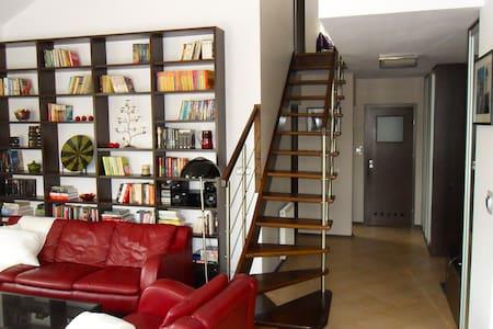 Spacious apartment, Wieliczka/Krakow. - Wieliczka