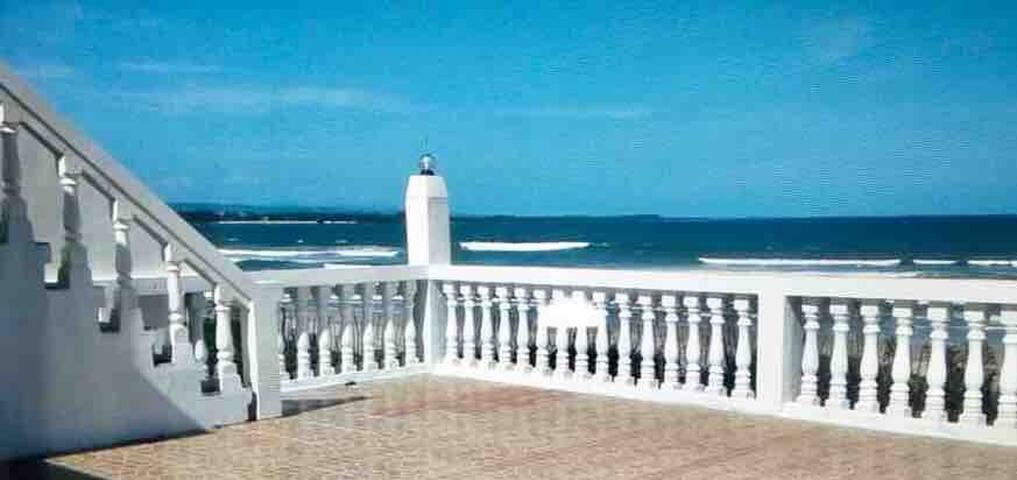 Buenavista Beach & Surf Room E w/ Air Conditioning