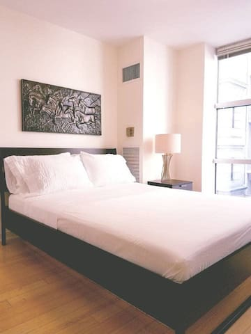 Spacious Executive Suites in Downtown Boston