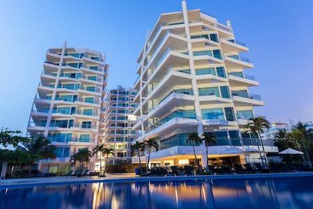Apartamento Cartagena (Morros) con salida al mar