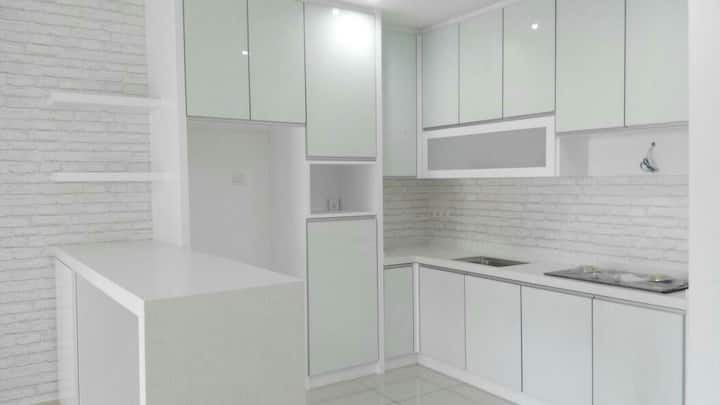Penang Mansion One Studio @ nearby Gurney Drive