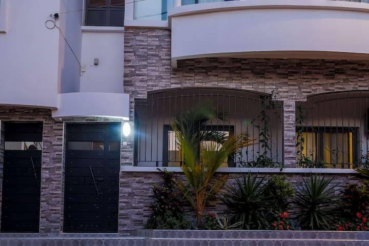 Ngor : Appartement  meublé et moderne - MYA 2