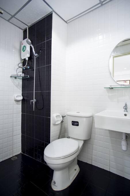 ห้องน้ำครับ