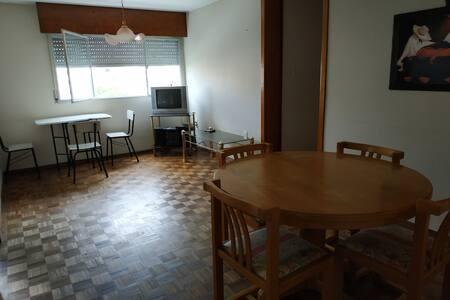 Apartamento privado en el Prado de Montevideo
