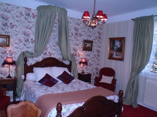 chambre d'hotes proche Montauban - Vacquiers - Bed & Breakfast