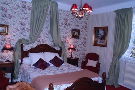 chambre d'hotes proche Montauban - Vacquiers - Bed & Breakfast