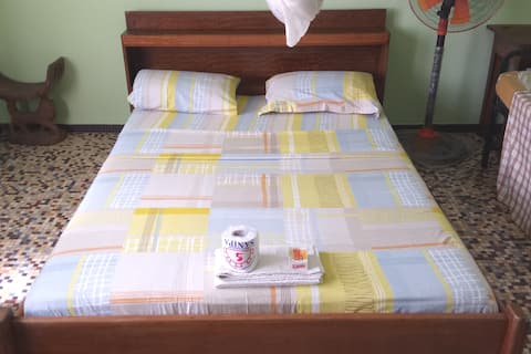 Villa Santa Joana chambre ventilée 3