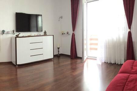 Appartament 2 camere,nou Brasov! - Brasov