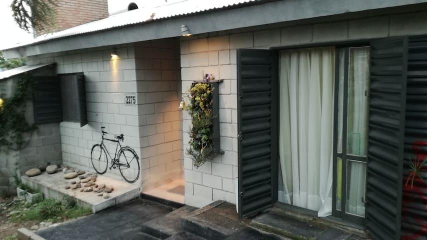 La Bicicleta 3