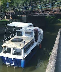 Boat Summer - 船