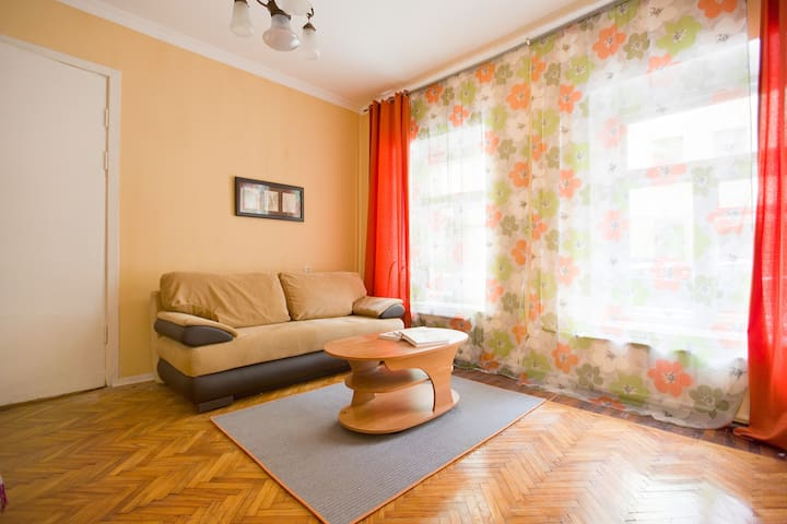 Private apartment in the center Saint-P - Санкт-Петербург - Appartement