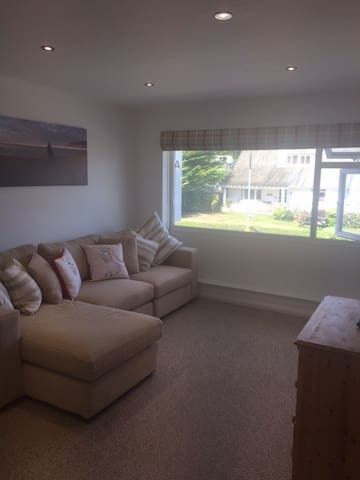 2 bedroom Apartment,  sleeps 4 in Croyde - Croyde - Flat